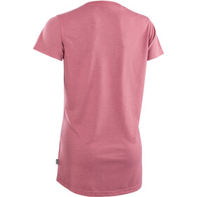 ION Seek DriRelease 2.0 SS Tee Women, dirty rose